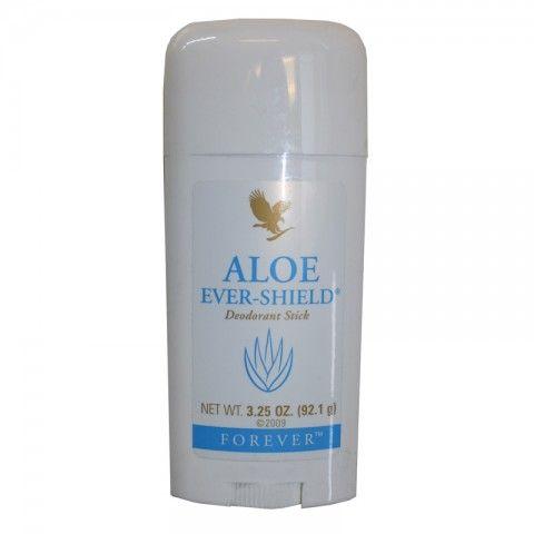 aloe ever shield deodorant