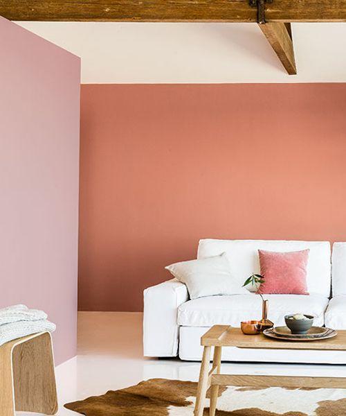 Kleuradvies interieur - Dharma Health